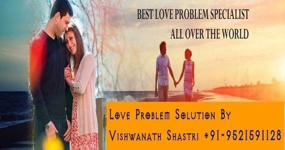Love Problem Solution Specialist In Mumbai - Vishwanath Shastri Ji